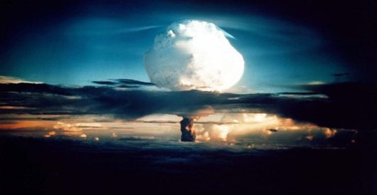 What the MSM omitted from its reports on North Korea's possible test of an H-bomb by Jeff Dunetz