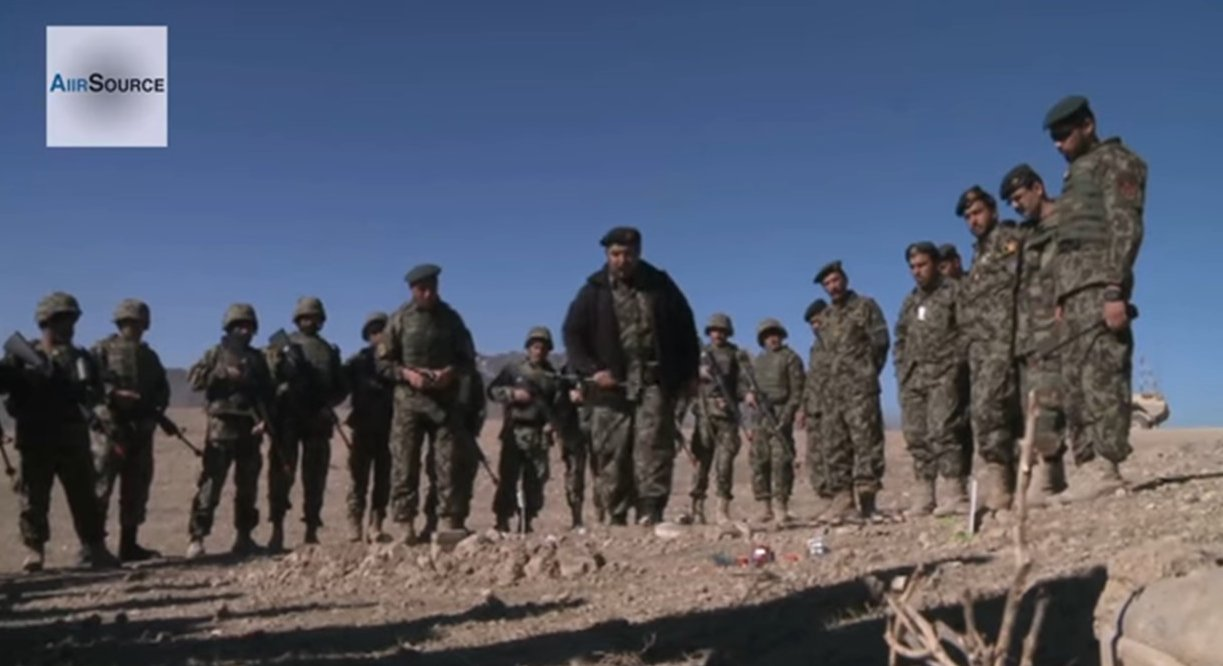 SECDEF Austin: Evacuation underway for all contractors in Afghanistan