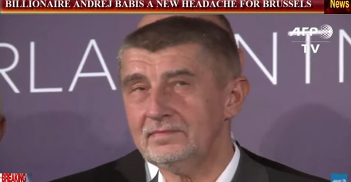 Big electoral victory for 'Czech Trump' Andrej Babis as left wing suffers historic defeat