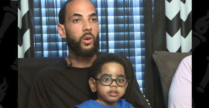 Toddler denied kidney transplant from 100% match dad because of probation violation