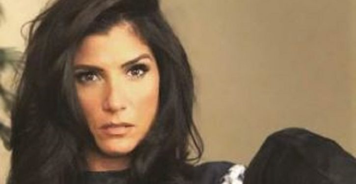 Dana Loesch tells CPAC: CNN town hall audience rushed stage, shouted 'burn her!'
