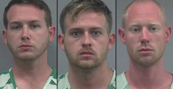 Supporter of racist Richard Spencer makes threats, fires shot after FL speech; 3 arrested