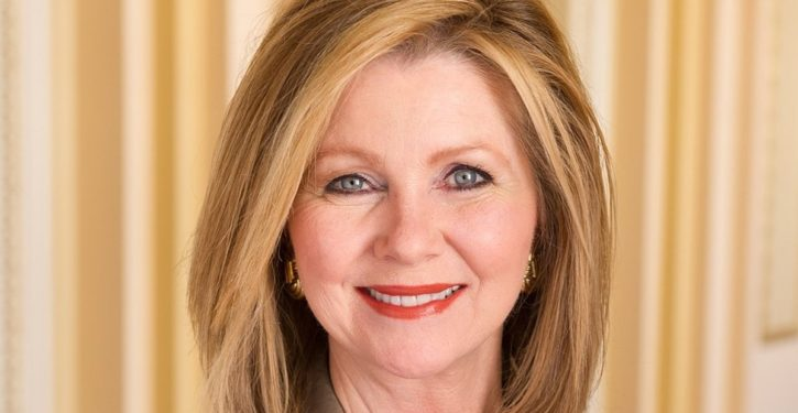 Top Google search engineer labeled GOP Rep. Marsha Blackburn a 'violent thug,' 'terrorist'