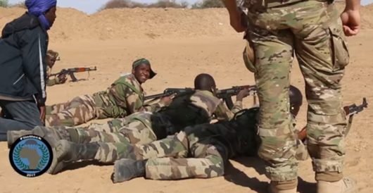 MSM try to turn ambush of Special Forces in Niger into 'Trump's Benghazi' by J.E. Dyer