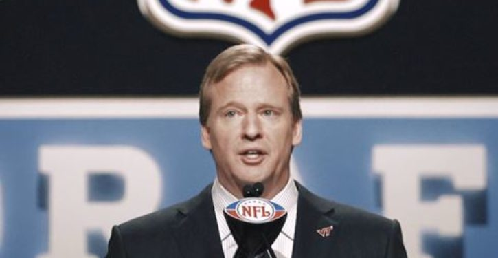 NFL to formally endorse criminal justice legislation, finance activism boot camp