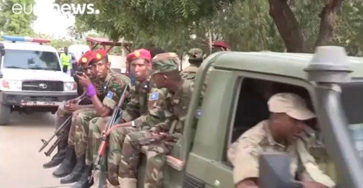 Mogadishu bombing death toll climbs over 300