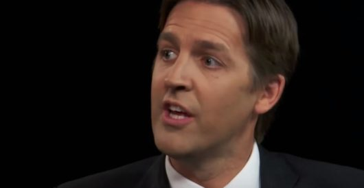 Republican Sen. Ben Sasse destroys alt-right racists on Twitter by Onan Coca