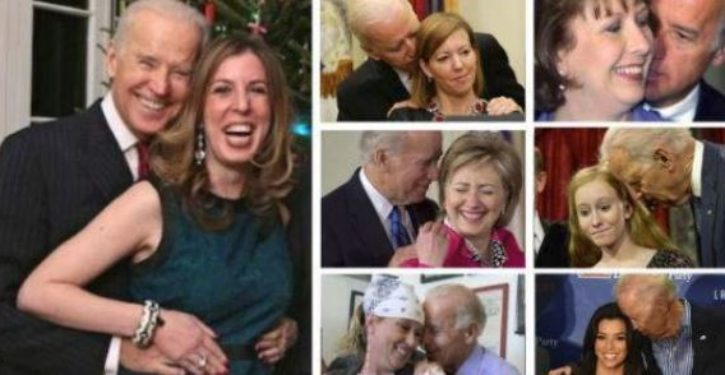 Poll: Biden's support among women drops after he denies sexual assault allegations