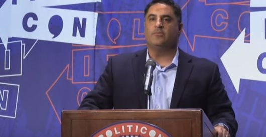 Young Turks' Cenk Uygur claims Christianity to blame for Holocaust by Joe Newby
