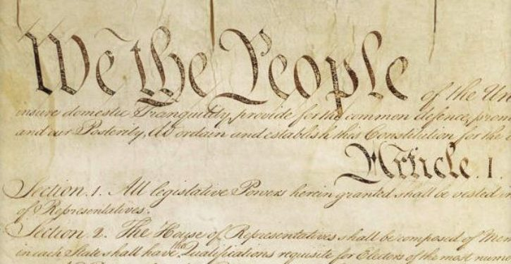 Birthright citizenship: a fundamental misunderstanding of the 14th Amendment