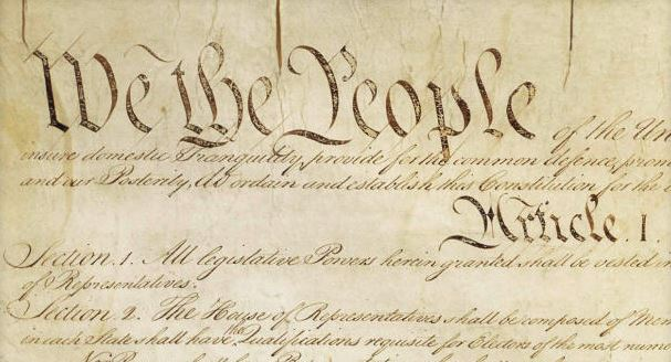 Dems' 'For the People Act' is really just for Democrats