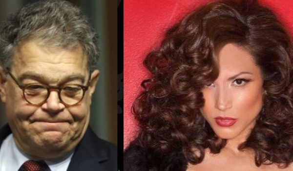 Flashback: When 'Al Franken for president' was 'no longer an idiotic idea' to liberals by Howard Portnoy