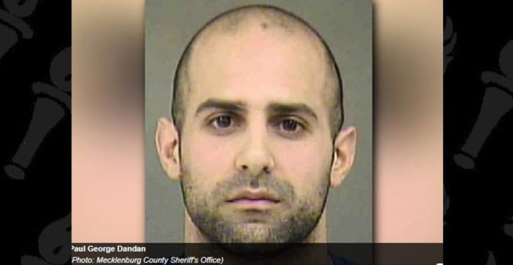 BREAKING: Air traffic controller in Charlotte, NC charged with possessing a WMD