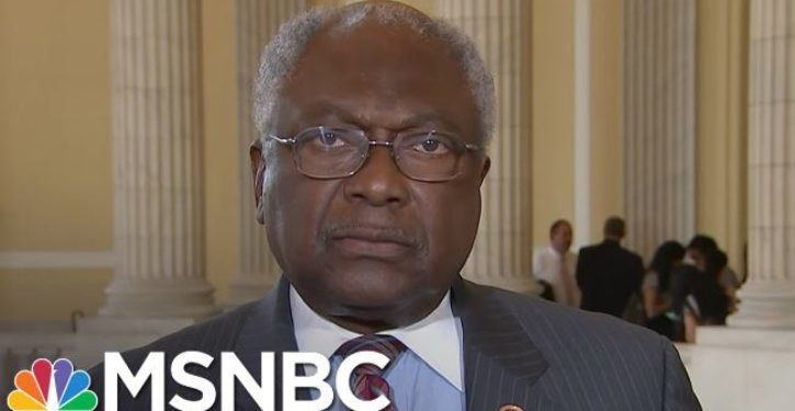 James Clyburn: All of Democratic leadership has 'got to go' if party fails to take the House