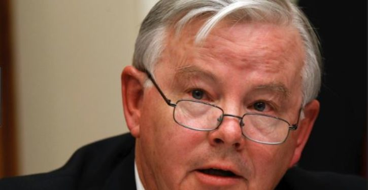 Republican Rep. Joe Barton apologizes after nude selfie, lewd text messages surface