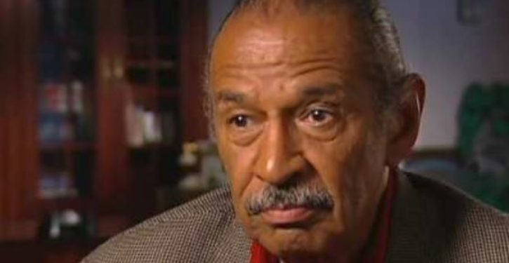 John Conyers reluctantly resigns from House Judiciary Committee