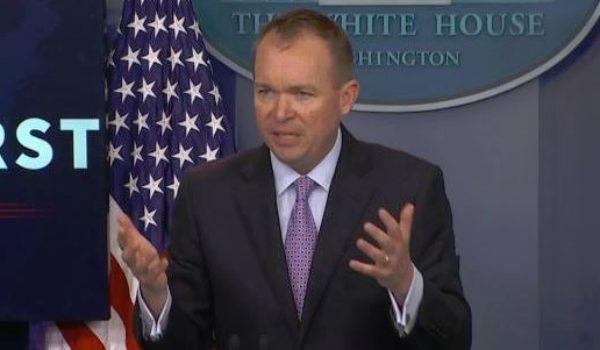 Wait, what? NYT, AP, Bloomberg, legacy media blame Dems for gov't shutdown by LU Staff