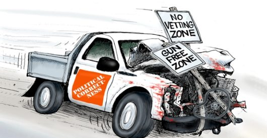 Cartoon of the Day: Moving violation by A. F. Branco