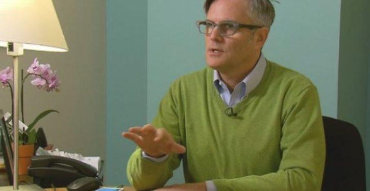 Former Portland Mayor Sam Adams accused of sexual harassment by ex-staffer