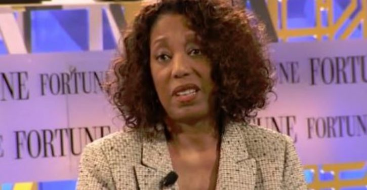 Apple fires its black diversity chief for her observation about white people