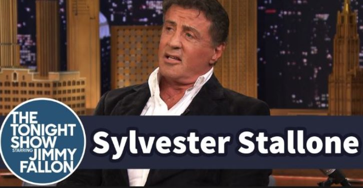Sylvester Stallone now accused of sexually assaulting a teenager in the 1980s