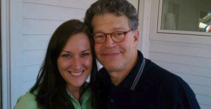 Old Al Franken rape jokes resurface in wake of groping allegations
