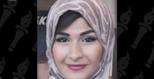 Muslim coed who lied about Trump supporter attacking her on subway pleads guilty by Ben Bowles