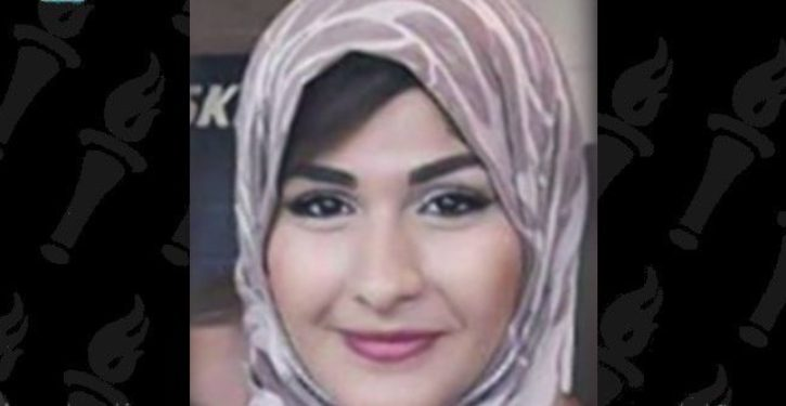 Muslim coed who lied about Trump supporter attacking her on subway pleads guilty