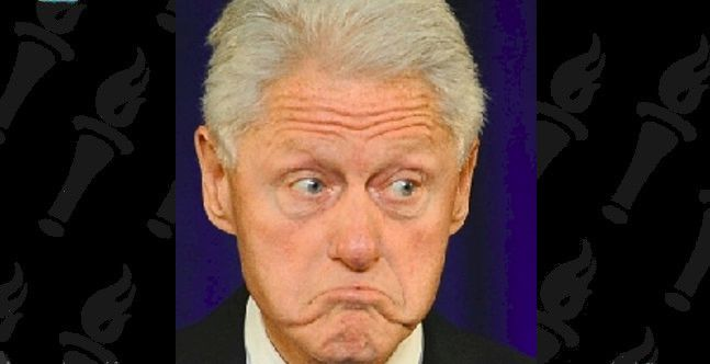 Cops investigate 'apparent suicide' of TV anchor who wrote Bill Clinton exposé