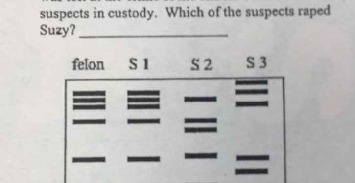 9th grade biology teacher uses 'rape-themed' question for classwork; parents appalled