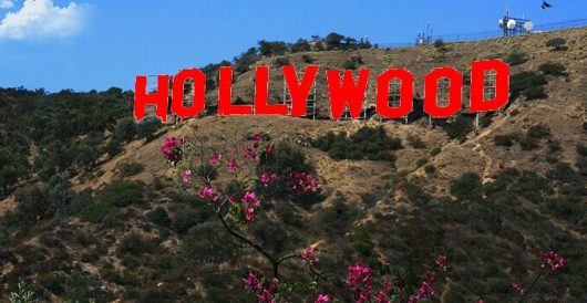 Corornavirus follies: How do Hollywood liberals manage not to walk into walls? by LU Staff