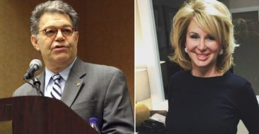 Suddenly Senate Democrats are out for Al Franken's blood — but why? by Howard Portnoy