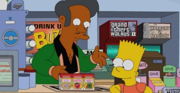 The problem with Apu: Indian-Americans resist 'The Simpsons' character
