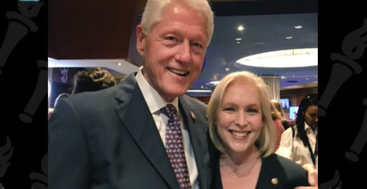 Gillibrand's new wealth-redistribution proposal co-written by former Soviet propagandists