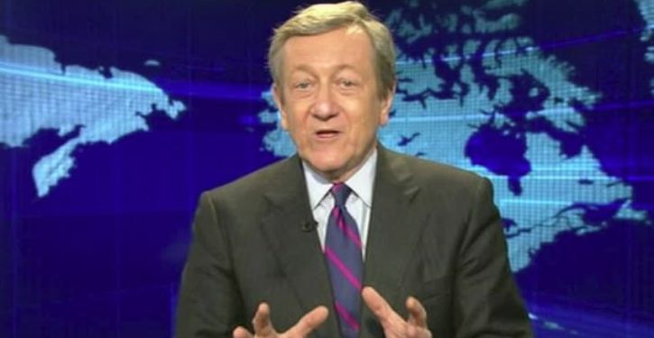 ABC has suspended Brian Ross without pay for 4 weeks, but he lied on air before