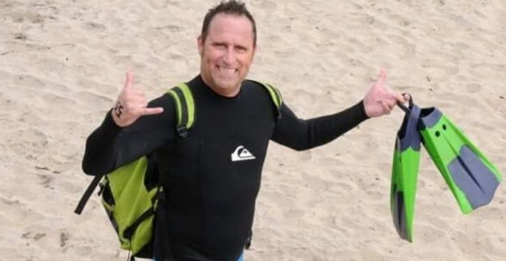 California city official shot to death vacationing in Mexico