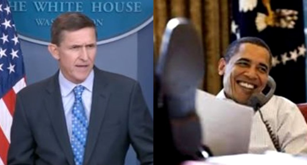 Latest Flynn document release clarifies strategic depth of 'Obamagate'