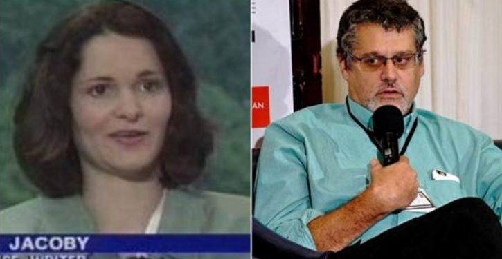 A really big clue: The close Clinton connection of Fusion GPS founder Glenn Simpson