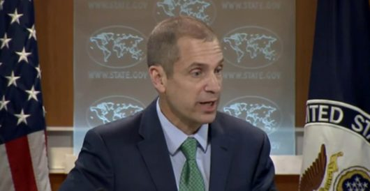 Flashback – Obama State Dept: 'No problem' with Trump team contacting Russian officials by J.E. Dyer
