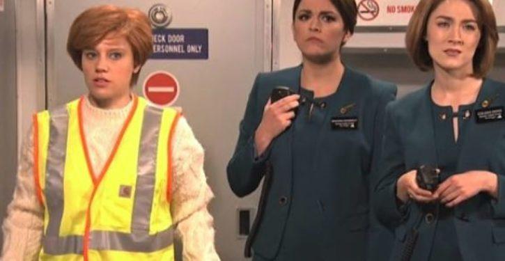 'SNL' skit gets some viewers' Irish up