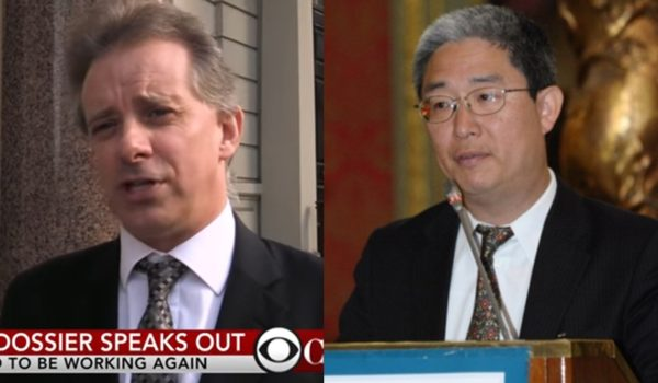 Bruce Ohr testimony: Steele told him in July 2016 that Russian oligarch was investigating Manafort by Daily Caller News Foundation