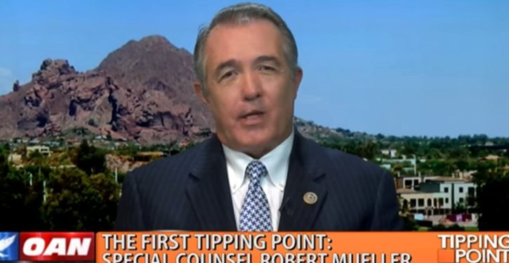Rep. Trent Franks to resign from Congress over surrogacy discussions with staff