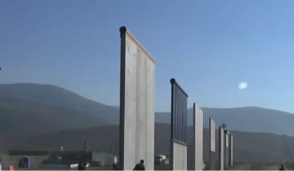Even by worst-case estimate, wall must stop only 12-14% of illegals to pay for itself by Jeff Dunetz
