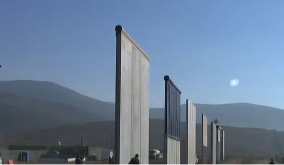 Pentagon identifies $12.8 billion potentially available for border barrier construction