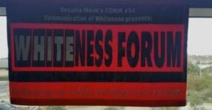 University event highlights the 14 ways that 'whiteness' oppresses society
