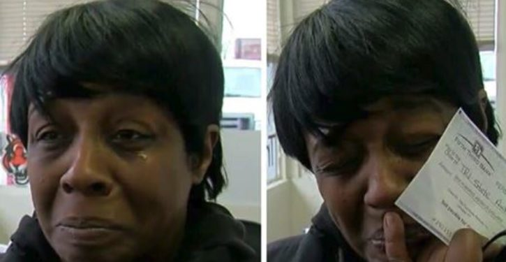 Grandma with cancer has only $100 to pay for repossessed car, but dealership refuses money