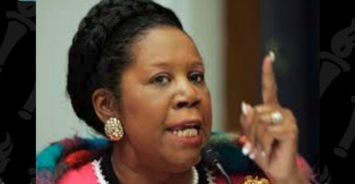 Rep. Sheila Jackson Lee pushes reparations bill to 'repair the damage' caused by slavery