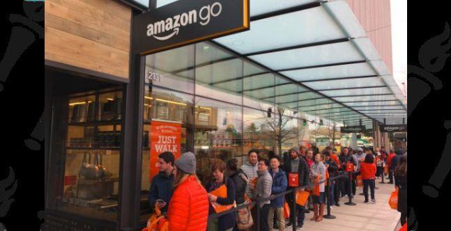 Amazon warehouse workers overwhelmingly reject unionization bid, organizers cry foul