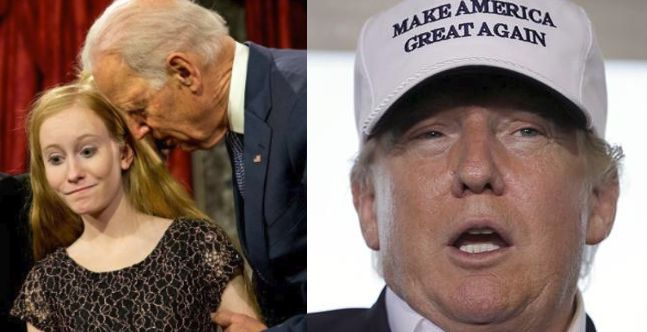 Biden's vulnerabilities will pale in comparison to Trump's