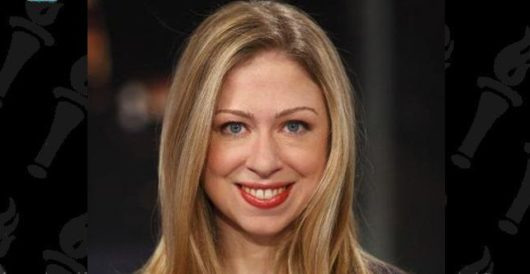 Chelsea Clinton wishes a Happy New Year to … the Church of Satan? by LU Staff